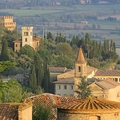 Image Cortona - The best places to visit in Tuscany, Italy