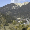 Taos, New Mexico-the Land of Enchantment