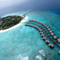 The Maldives -heavenly , romantic , perfect destination