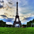 Image The Eiffel Tower - The most romantic places on the Earth