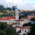 Image Sintra - The most romantic places on the Earth