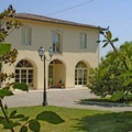 Image Villa Napoleon - The best villas in Tuscany with pool