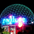 The biggest Night Club in the world   - Privilege Ibiza