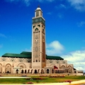 Image Casablanca- the most cosmopolitan city in the Islamic world  - The best cities to visit in the world