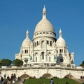 Image Sacre Coeur and Montmartre - The best places to visit in Paris, France