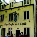 Image The Eagle and the Child -  The Best Pubs in the World