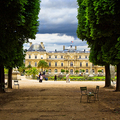 Image Jardin de Luxembourg and Luxembourg Palace - The best places to visit in Paris, France