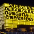 The International Film Festival in San Sebastian
