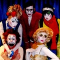 The Fratellini Circus- the funniest circus in the world