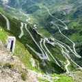 Image Stelvio Pass - The Most Spectacular Roads in the World