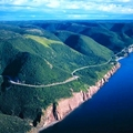 Image Cabot Trail - The Most Spectacular Roads in the World