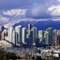 Image Vancouver  - Top 10 Best Cities in the World to Live in