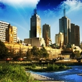 Image Melbourne - Top 10 Best Cities in the World to Live in