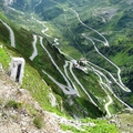 The Old Yungas Road