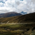 The Sichuan – Tibet Highway