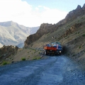 The Leh-Manali Highway