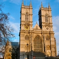 Image Westminster Abbey - The best places to visit in London, United Kingdom