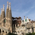 Image Sagrada Familia - The Most Unusual Churches in the World