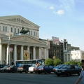 Image Moscow Bolshoi Theatre - The Best Theatres in the World
