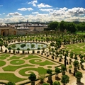 The Versailles Gardens