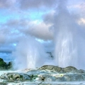 Image The Pohutu Geyser, Rotorua, New Zealand - The Most Impressive Geysers on the Earth