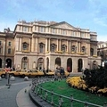Image La Scala Theatre in Milan - The Best Theatres in the World