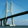 Image The Vasco da Gamma Bridge - The Longest Bridges of the World