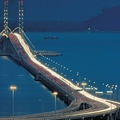 The Penang Bridge