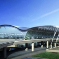 Image Shanghai Pudong International Airport - The Best Airports in the World