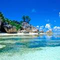 Image The Seychelles - The Cleanest Places in the World