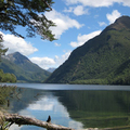 Image Fiordland  National Park - The Cleanest Places in the World
