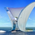 Image The Apeiron Island Hotel, Dubai - The Most Futuristic Luxury Hotels in the World