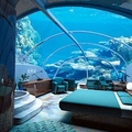Image The Poseidon Underwater Resort, Fiji - The Most Futuristic Luxury Hotels in the World