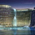 Waterworld  Hotel, Songjiang, China