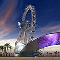 Image The Diamond Ring Hotel, Abu Dhabi - The Most Futuristic Luxury Hotels in the World