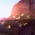 Image Wadi Rum Desert Lodge, Jordan - The Most Futuristic Luxury Hotels in the World