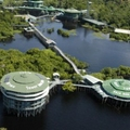 Ariau Amazon Towers Hotel, Brazil
