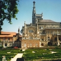 Image Palácio Hotel do Buçaco, Portugal - The Best Castle Hotels in the World