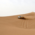 Image The Arabian Desert  - The Largest Deserts in the World
