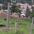 Image Axum Stelae - The Most Famous Towers in the World