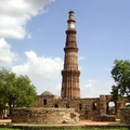 Image Qutb Minar  - The Most Famous Towers in the World