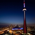 The CN Tower, Toronto