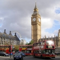Image Big Ben - The Most Famous Towers in the World