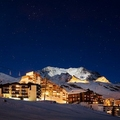 Image  Val Thorens, France - The Best Winter Resorts of the World