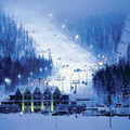 Image Kuusamo, Finland - The Best Winter Resorts of the World