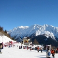 Image Courmayeur, Italy - The Best Winter Resorts of the World