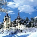 Image Sinaia, Romania - The Best Winter Resorts of the World