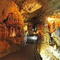 Image The Marble Cave, Crimea - The Most Beautiful Caves and Grottos of the World