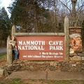 Image  Mammoth Cave National Park, U.S.A. - The Most Beautiful Caves and Grottos of the World