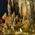 Image Lechuguilla  Cave,U.S.A. - The Most Beautiful Caves and Grottos of the World